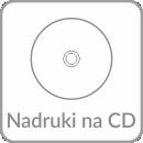 12 nadruki na cd