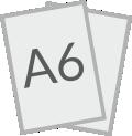 ulotki A6 wronki szamotuły pniewy sieraków