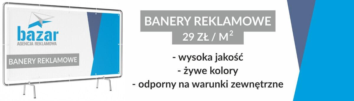 Banery Wronki