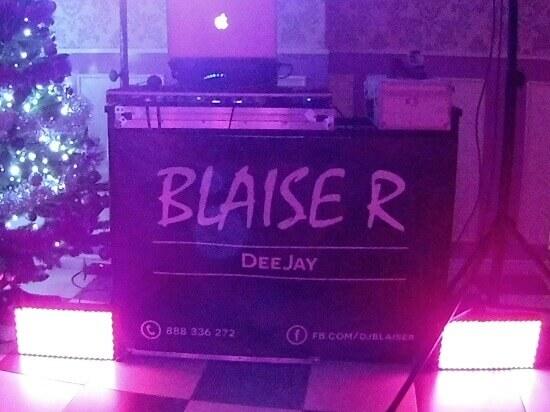 banery dla DJ