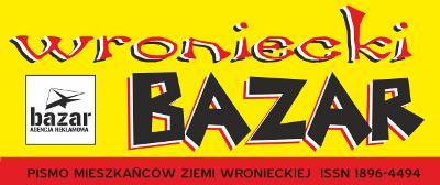 wroniecki bazar reklama