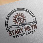 Logotyp restauracja