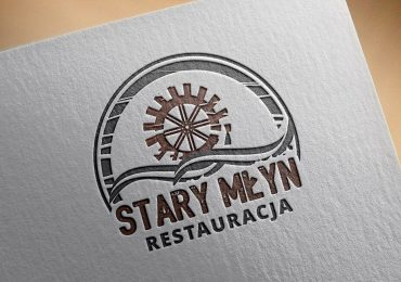 Logotyp – Stary Młyn
