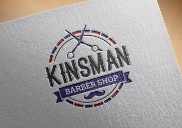 Logotyp – kinsman