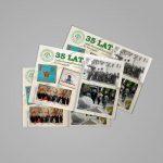 pocztówki okolicznościowe projekt druk