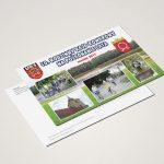 druk pocztówek widokówek