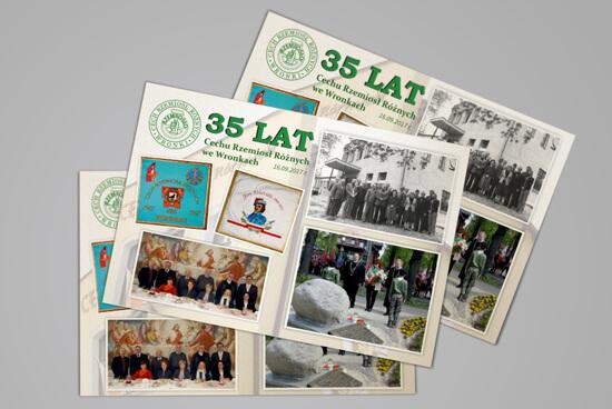 pocztówki drukarnia