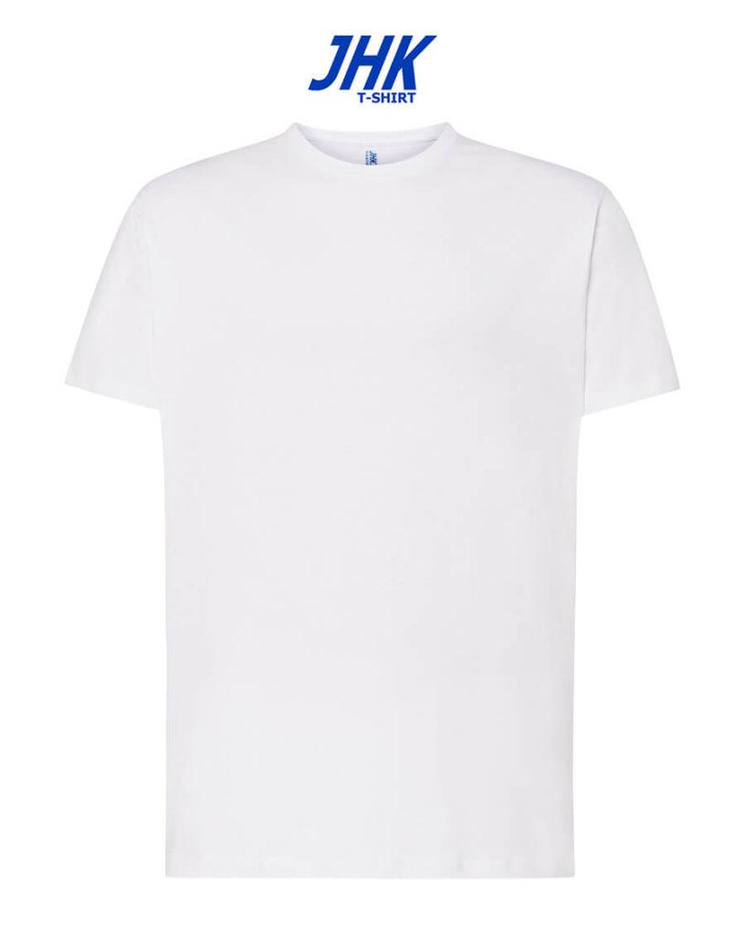 Koszulki znadrukiem JHK męskie