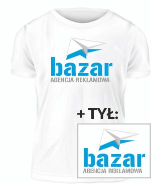 Koszulki znadrukiem sublimacja cennik