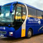 Oklejanie aut firmowych iautobusów