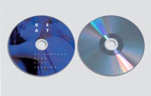 płyty cd znadrukiem